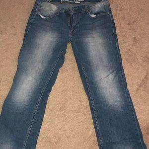 Buffalo jeans 34x30
